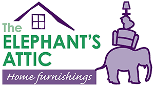 The Elephant's Attic, Inc. Logo